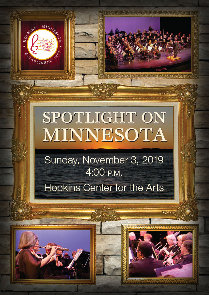 Spotlight on Minnesota